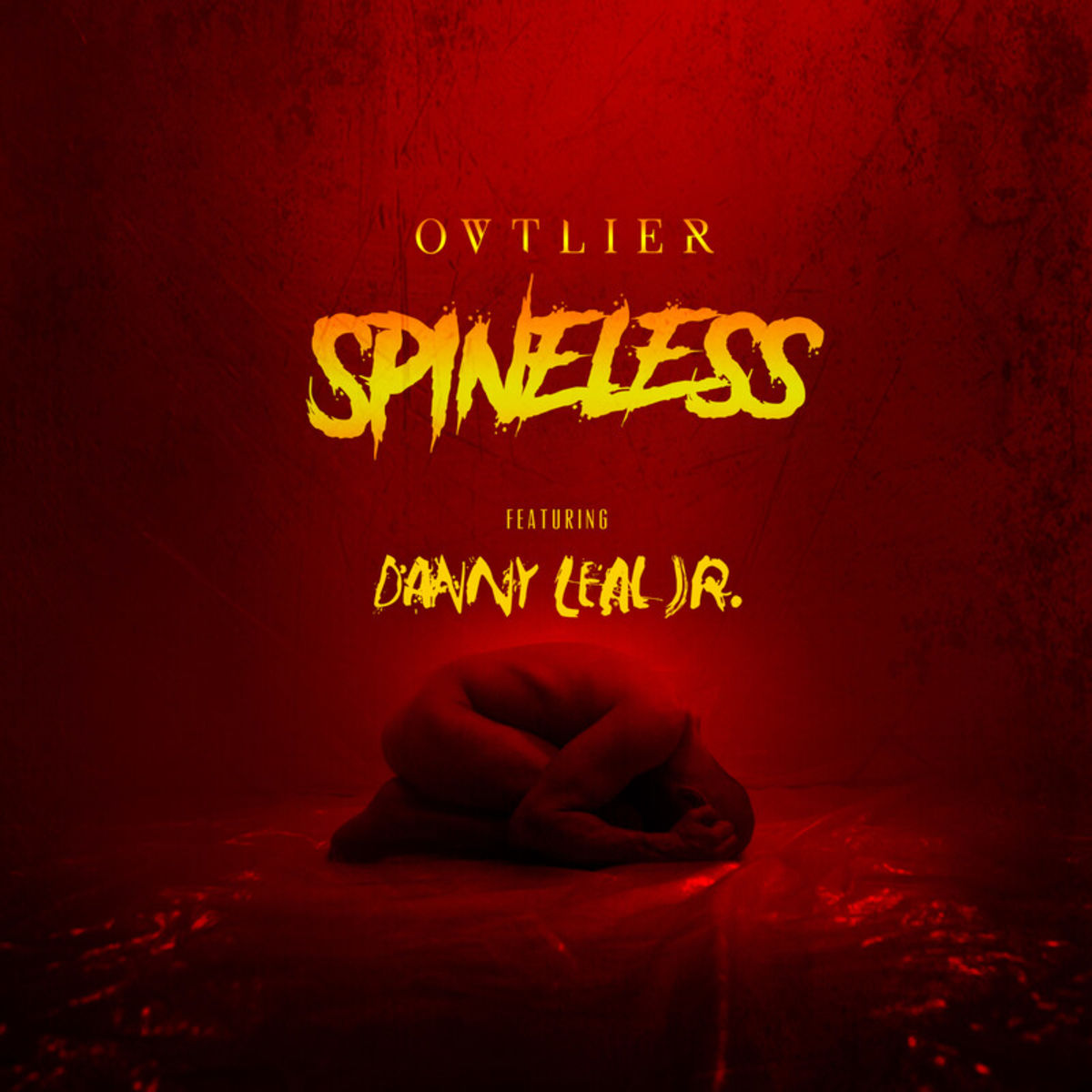 Ovtlier - Spineless [single] (2019)