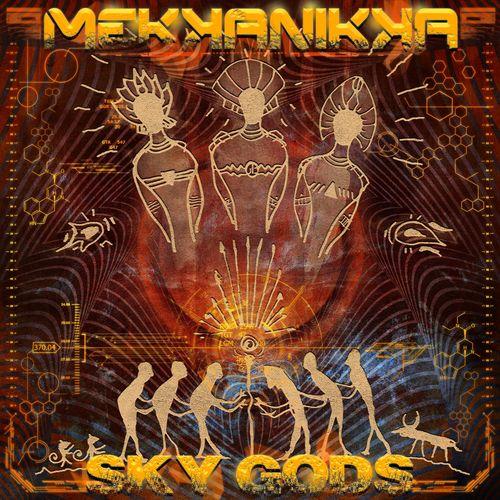 mekkanikka discography
