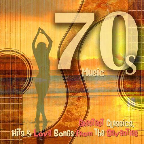 70s Music Guitar Duo : 70s Music - Greatest Classics, Hits