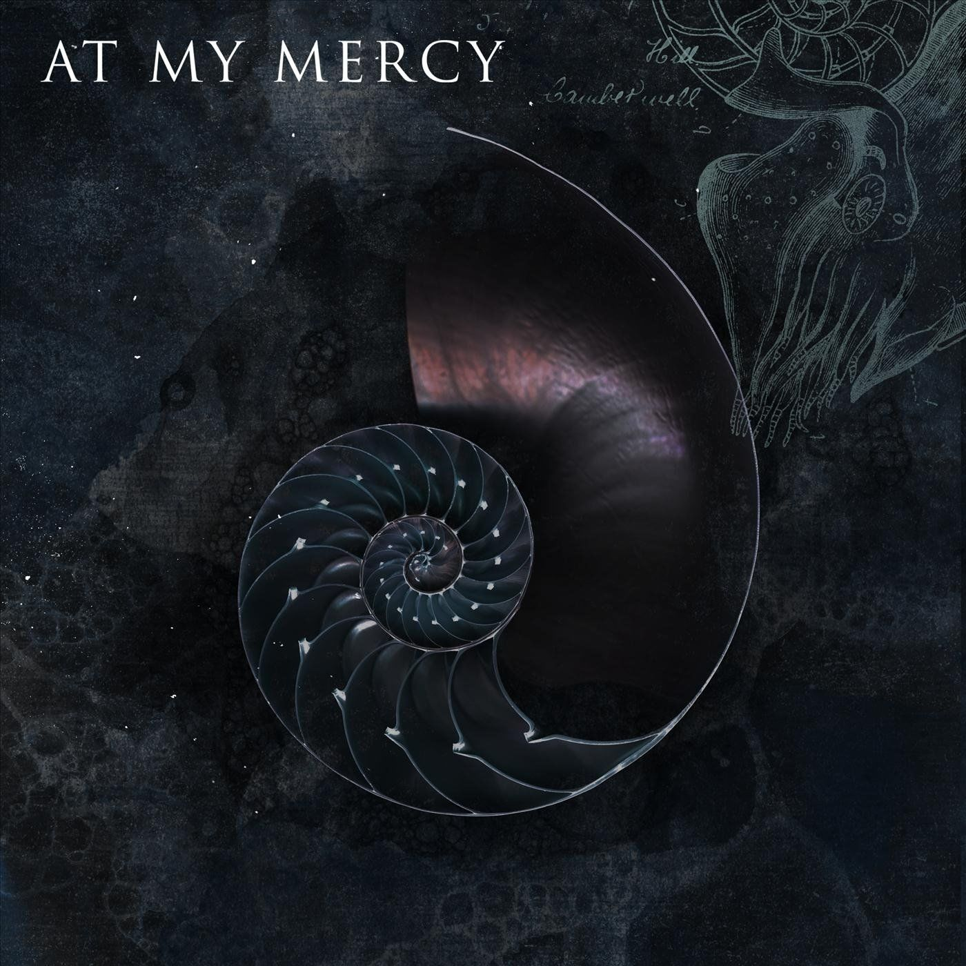 At My Mercy - Had to Happen [single] (2020)