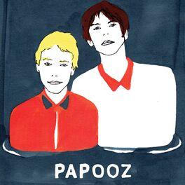 Album cover of Papooz