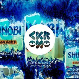Album cover of Shinobi Funk
