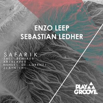 Safarik cover