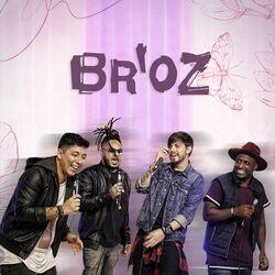 Br\'oZ – Live Session 2020 CD Completo