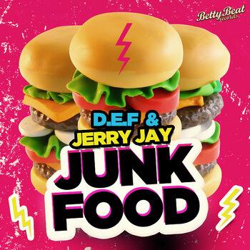 Junk Food cover