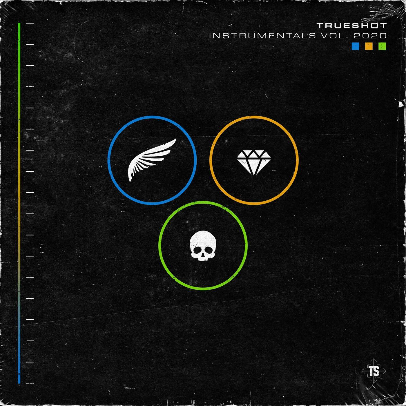 TrueShot - Instrumentals, Vol. 2020 [EP] (2021)