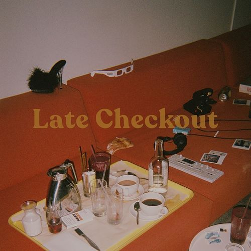 Chris Lorenzo - Late Checkout LP 2019