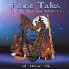 Lisa Lynne & George Tortorelli - Fairie Tales