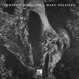 Album cover of Township Rebellion, Marc Holstege