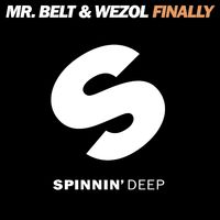 Finally (Mutantbreakz rmx) - MR BELT-WEZOL