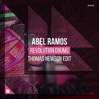 Revolution Drums - ABEL RAMOS-THOMAS NEWSON