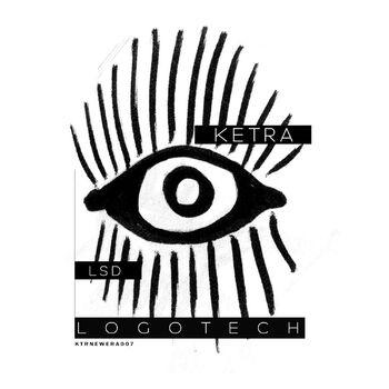 Lisergic Sound Dimension 1 cover