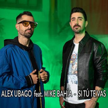 Si tú te vas (feat. Mike Bahía) cover