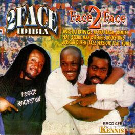 2Face Idibia Face 2
