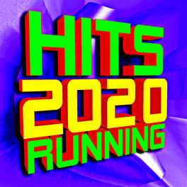 Album cover of Hits 2020 Running