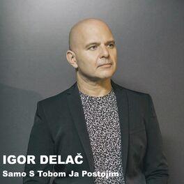 Album cover of Samo S Tobom Ja Postojim