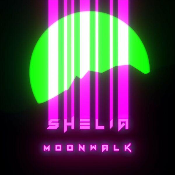 SHELIA - Moonwalk [single] (2020)