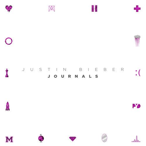 Baixar CD Journals – Justin Bieber (2014) Grátis