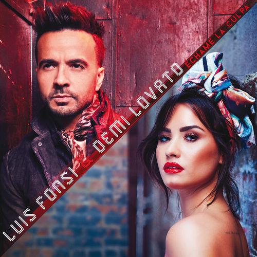 Baixar Échame La Culpa, Baixar Música Échame La Culpa - Luis Fonsi, Demi Lovato 2017, Baixar Música Luis Fonsi, Demi Lovato - Échame La Culpa 2017
