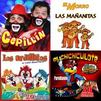 Las Mañanitas Para Niños Playlist Listen Now On Deezer Music