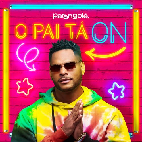 #Empoderada - Parangolé Download