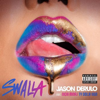 Swalla (feat. Nicki Minaj & Ty Dolla $ign) cover