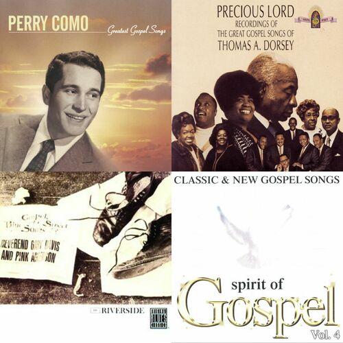 Lista pesama Gospel songs – Slušaj na Deezer-u | Strimovanje