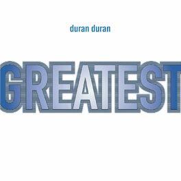 Album cover of Greatest