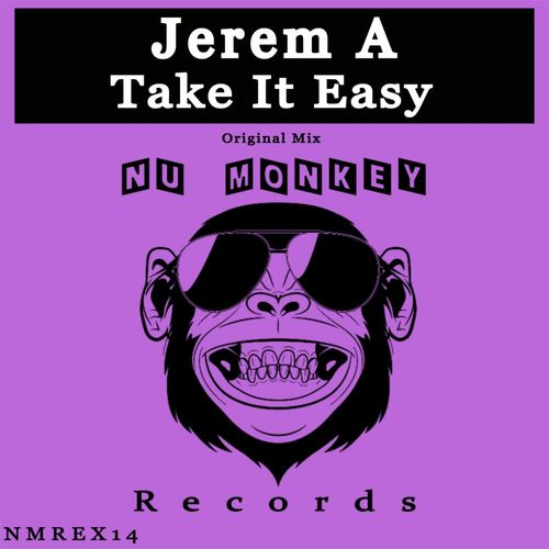 Nu Monkey Records