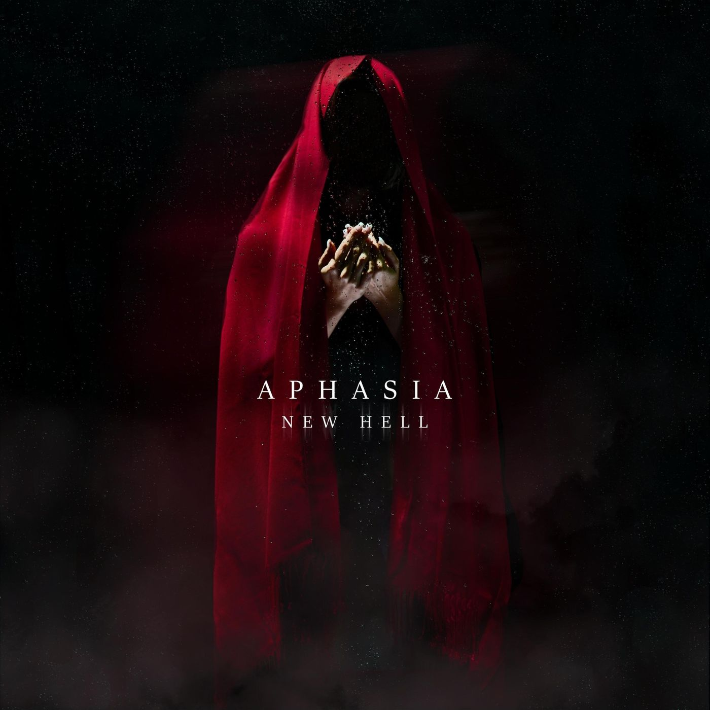 Aphasia - New Hell [EP] (2019)