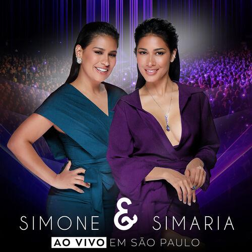 Baixar Música Né (Ao Vivo) – Simone & Simaria (2018) Grátis