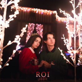 Album cover of Roi