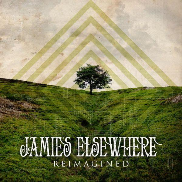 Jamie's Elsewhere - Reimagined [EP] (2012)