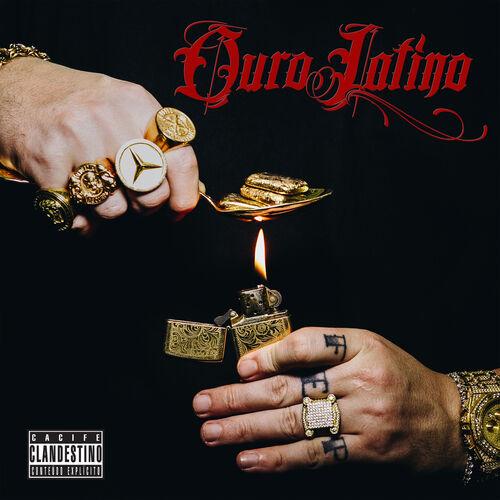 CD Ouro Latino – Cacife Clandestino (2018)