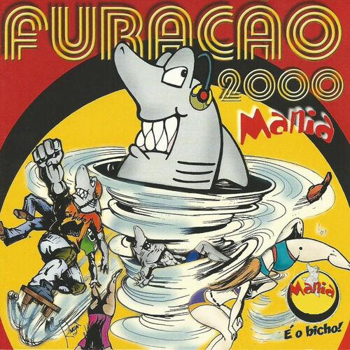 Baixar CD Mania – Various Artists (2000) Grátis