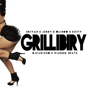 Grillibiry cover