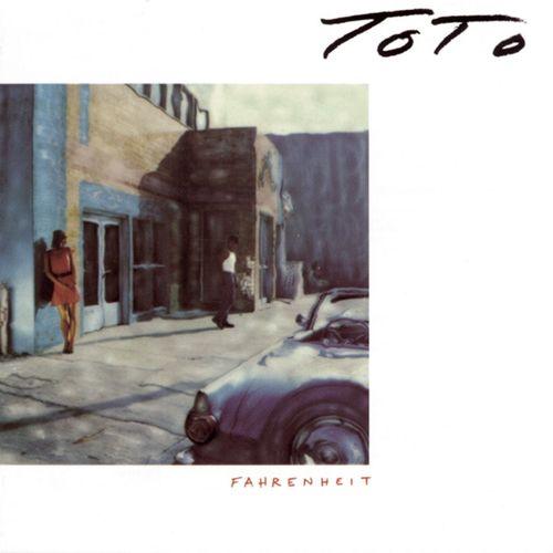 Baixar CD Fahrenheit – Toto (1986) Grátis