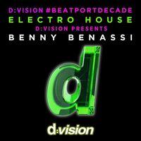 Illusion - BENASSI BROS - SANDY - SFACTION