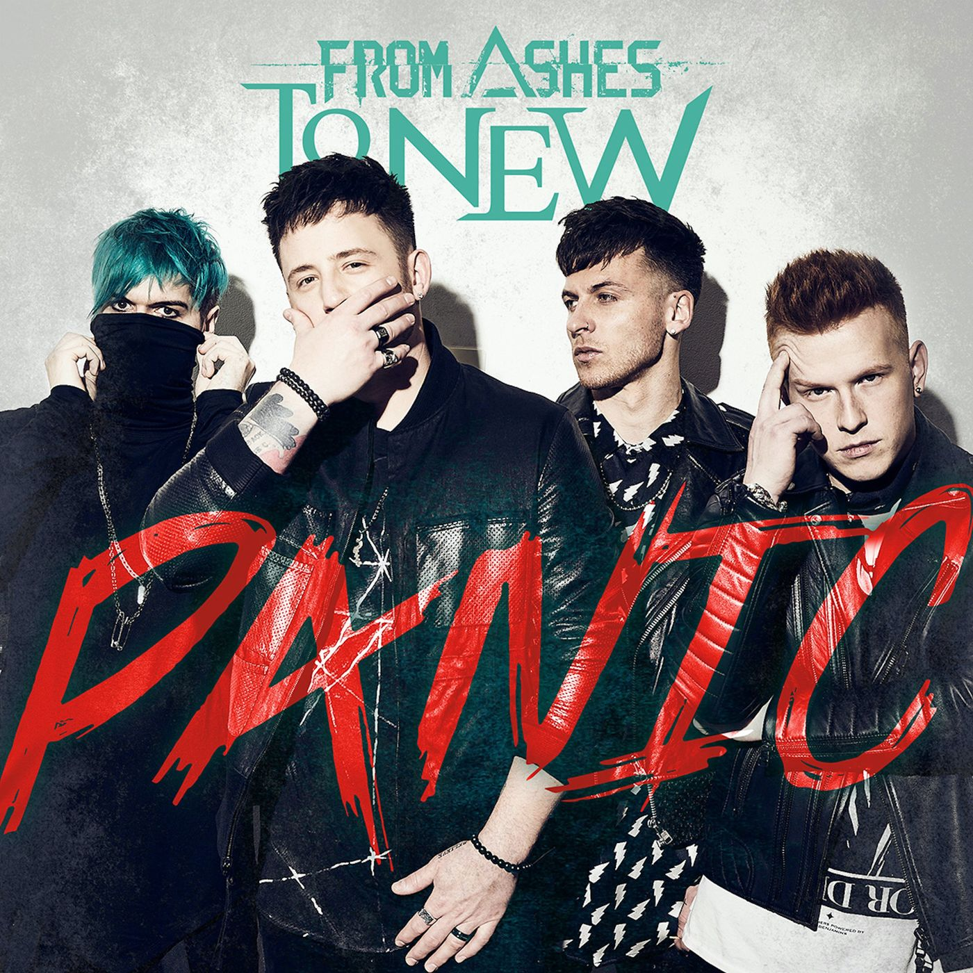 From Ashes To New - What I Get [single] (2020)