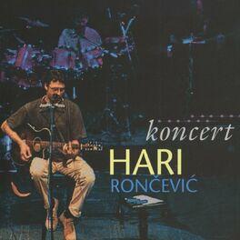 Album cover of Koncert