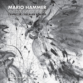 Album cover of L'esprit De L'escalier