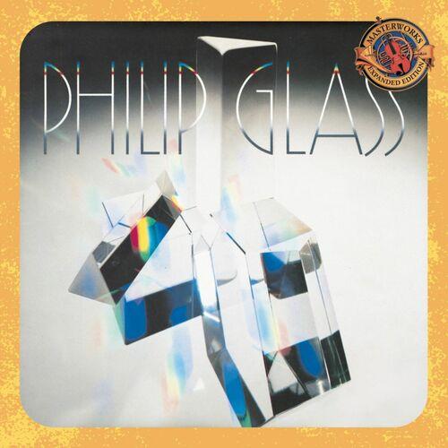 Glassworks (expanded edition) par michael reisman, philip glass.