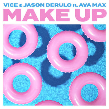 Make Up (feat. Ava Max) cover