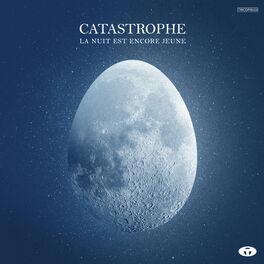Album cover of La nuit est encore jeune