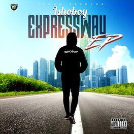 Album cover of Expressway EP
