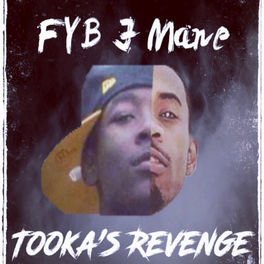 Album cover of Tooka's Revenge