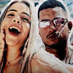 Download Mc Abalo, Raphaela Almeida - Painho Empurra 2020