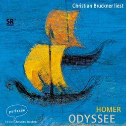 Odyssee (Ungekürzte Lesung) Audiobook