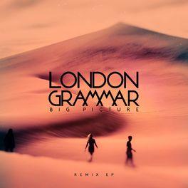 Album cover of Big Picture (Remix) - EP