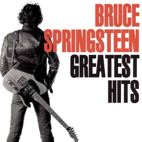 Baixar Single Streets of Philadelphia (Single Edit) – Bruce Springsteen (1995) Grátis